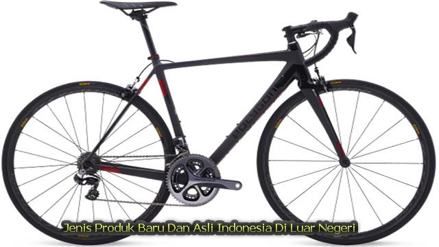 Jenis Produk Baru Dan Asli Indonesia Di Luar Negeri